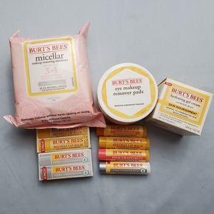 12pc Burt's Bees Bundle